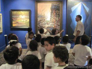 Visita al Museo 58