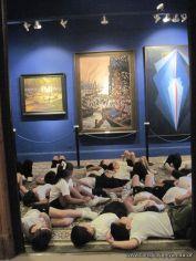 Visita al Museo 61
