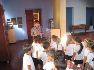 Visita al Museo 73