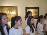 Visita al Museo 80