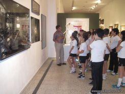 Visita al Museo 83