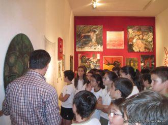 Visita al Museo 84