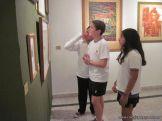 Visita al Museo 89