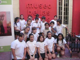 Visita al Museo 92