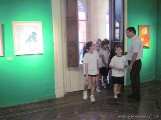 Visita al Museo 95