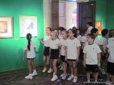Visita al Museo 96