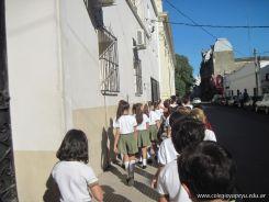 Visitando el Casco Historico de nuestra Ciudad 11