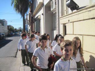 Visitando el Casco Historico de nuestra Ciudad 9