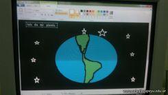 Dia del Planeta en Computacion 13