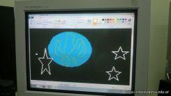 Dia del Planeta en Computacion 23