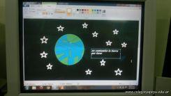 Dia del Planeta en Computacion 4