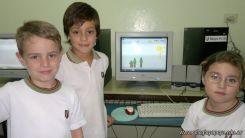 Dia del Planeta en Computacion 58