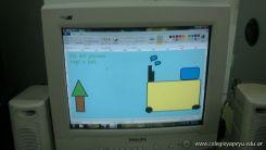 Dia del Planeta en Computacion 86