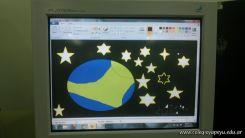 Dia del Planeta en Computacion 9