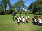 Educacion Fisica en Salas de 3 5