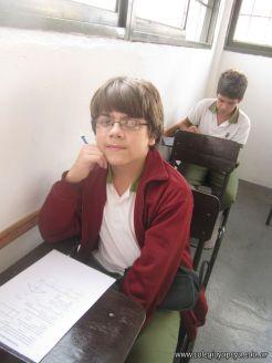Olimpiadas de Matematica 26
