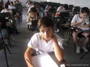 Olimpiadas de Matematica 4