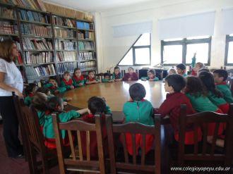 Salas de 4 en Biblioteca 1