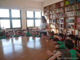Salas de 4 en Biblioteca 51