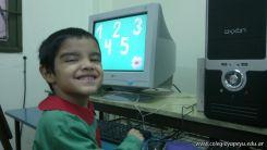 Salas de 4 en Computacion 16