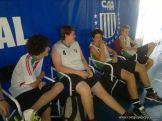 Torneo Intercolegial de Basquet 8