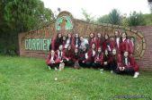 Visita al Corrientes Loro Park 1