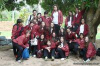 Visita al Corrientes Loro Park 11