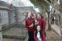 Visita al Corrientes Loro Park 19