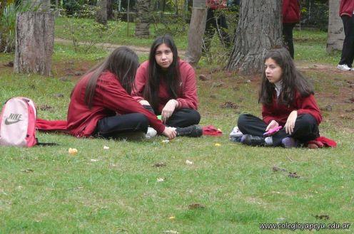 Visita al Corrientes Loro Park 28