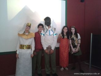 Faraones 1
