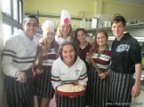 La Pizzeria 14