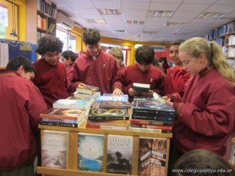 Libreria La Paz 1