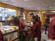 Libreria La Paz 6