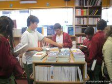 Libreria La Paz 8