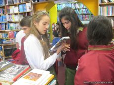 Libreria La Paz 9