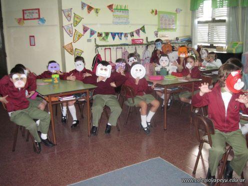 Mascaras 49