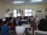 Organizacion de la Visita a la Escuela 753 2