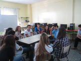 Organizacion de la Visita a la Escuela 753 3