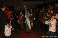 Promesa de Lealtad a la Bandera 2013 81