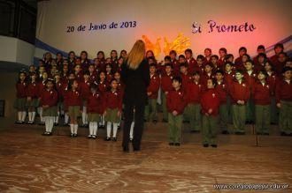 Promesa de Lealtad a la Bandera 2013 95