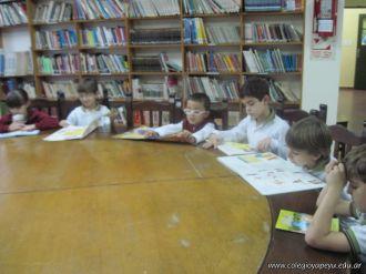 2do en Biblioteca 9