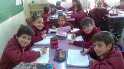 Escribimos con Birome 1