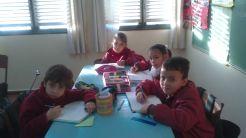 Escribimos con Birome 10