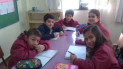 Escribimos con Birome 5
