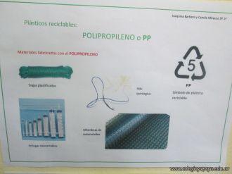 Reciclado de Plasticos 1