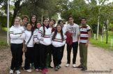 Visita a la Escuela de Jardineria Nro. 13 13