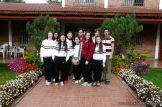 Visita a la Escuela de Jardineria Nro. 13 2