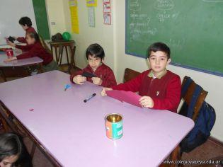Actividades en el Mes Sanmartiniano 112
