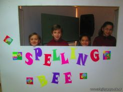 Spelling Bee 38