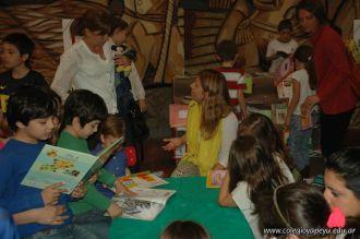 Encuentro de Lectores 128